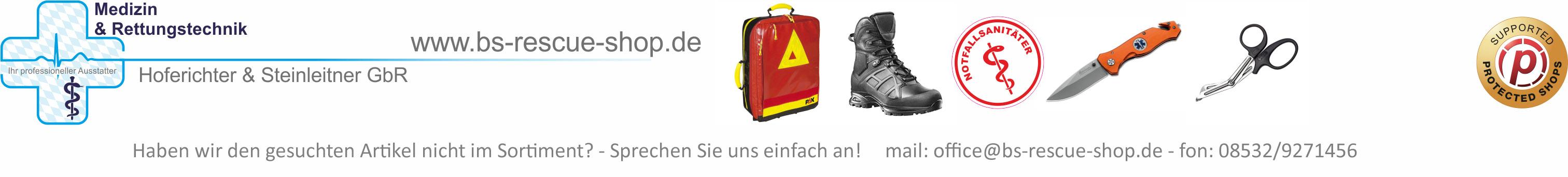 www.bs-rescue-shop.de-Logo