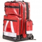 Preview: Notfallrucksack WaterStop PRO RED Plane