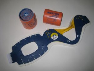 Immobilisationsset - 2  Splint + Stifneck Select