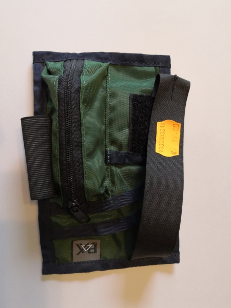 PAX Holster S olive